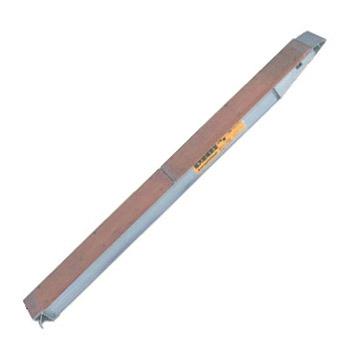 【新発売】 KB-300-30-4.0:大工道具・金物の専門通販アルデ ブリッジ 鉄シュー・ローラー専用(1セット・2本入)メーカー直送品・ PICA-ガーデニング・農業