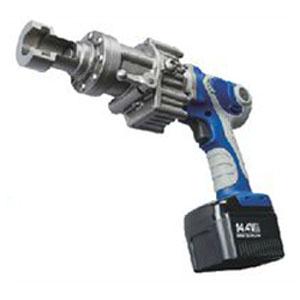 サンコーテクノ アンカー打込機 オールアンカー専用電動油圧マシン SD-321R-CL(1台価格) SD-321R-CL
