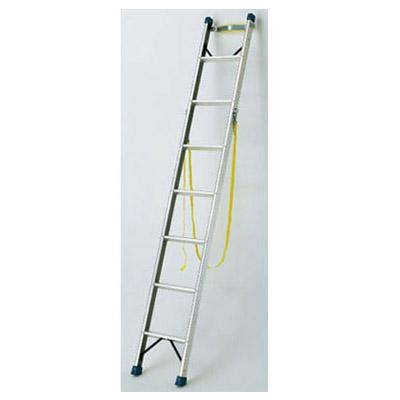 電柱はしご(全長:2.10m)メーカー直送品・代引不可 PICA SWK-20C