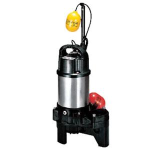 人気絶頂 口径50mm 汚物用水中ハイスピンポンプ ツルミポンプ PUA型 メーカー直送品 0.4KW 50PUA2.4S:大工道具・金物の専門通販アルデ 自動形 単相100V-DIY・工具