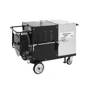 ツルミポンプ 高圧洗浄用ジェットポンプ モータ駆動ベーシックタイプ 三相200V 移動半密閉形 メーカー直送品代引不可 HPJ-1060