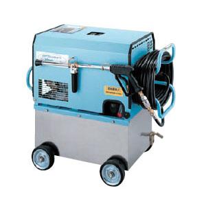 ツルミポンプ 高圧洗浄用ジェットポンプ エンジン駆動ベルト掛けタイプ 移動開放形 メーカー直送品代引不可 HPJ-7100E4