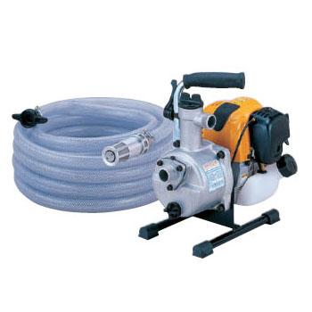 ツルミポンプ 一般排水用エンジンポンプ TE型 口径25×25mm 0.81KW メーカー直送品代引不可 TE3-25RP