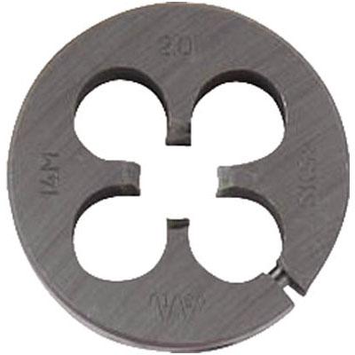 ISF(イシハシ精工) ガスダイス 50径 3/8PT ※取寄せ品 IS-RD-50-PT038
