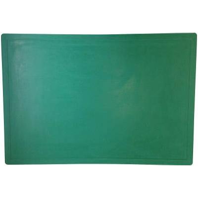 トラスコ 粘着マットフレーム 600×1200mm用 グリーン※取寄せ品 CM6012-BASE-GN