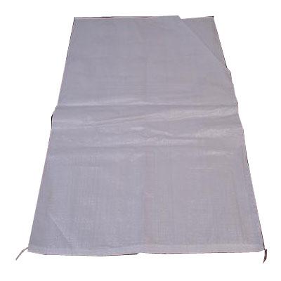 たい肥・肥料用PP袋(白色・紐無し)600枚【ガラ袋】(メーカー直送品・代引不可)