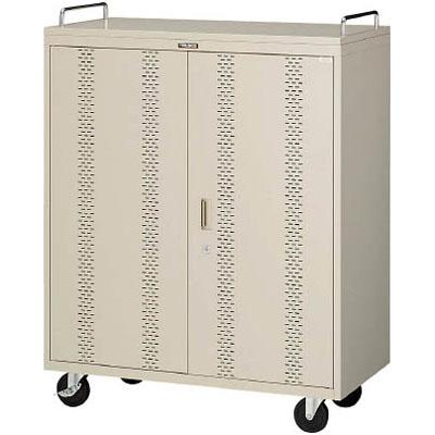トラスコ タブレット収納ロッカー 40台用※取寄せ品 TBL-40