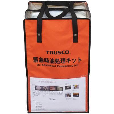 トラスコ 緊急時油処理キット M ※取寄せ品 TOKK-M