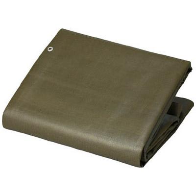 トラスコ 耐水UVシート#7000 幅2.7m×長さ3.6m ※取寄せ品 TWP70002736