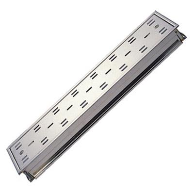 カクダイ 長方形排水溝 4206-150×900 4206-150×900