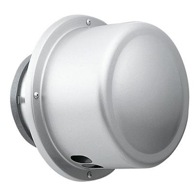 ナスタ 丸型防音フード 径150※メーカー直送品 8670AMN-MLG