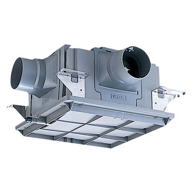 ナスタ (新)V100UN 換気ユニット ※メーカー直送品 V100UN