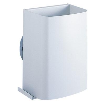 ナスタ 耐外風高性能防音フード ダンパー付 シルバーグレー ※メーカー直送品 V10FSMD-SG