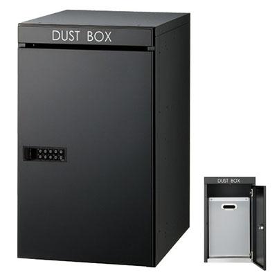 ナスタ ダストボックス 扉色黒 ※受注生産品※メーカー直送品 TLJ360-FDB-BK