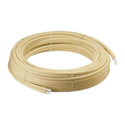 ペア耐熱管(保温材ツキ)10A 50m カクダイ 416-002-50