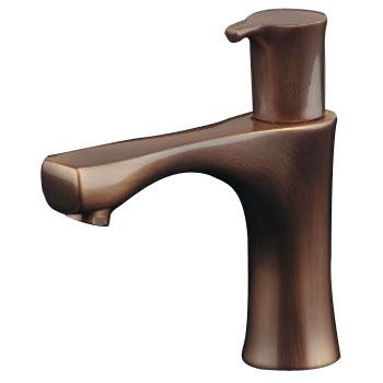 カクダイ 立水栓(オールドブラス) 716-874-13
