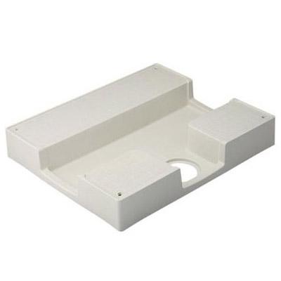 カクダイ 洗濯機用防水パン 426-410 426-410