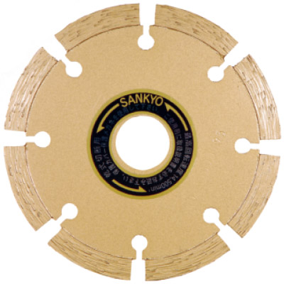 三京ダイヤモンド レーザー隼 180×2.2×7.0×25.4 LB-7