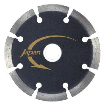 三京ダイヤモンド レーザージャパン玄人 150×2.2×7.0×22.0 LJ-6P