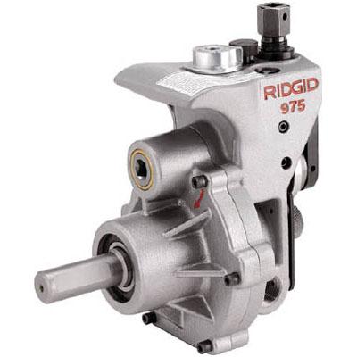 RIDGID(リジッド) 975コンボロールグルーバー ※メーカー直送品 25638