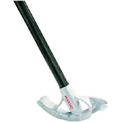 RIDGID(リジッド) 足踏式コンジットベンダー 薄鋼25mm、厚鋼22mm用 ※取寄品 35225