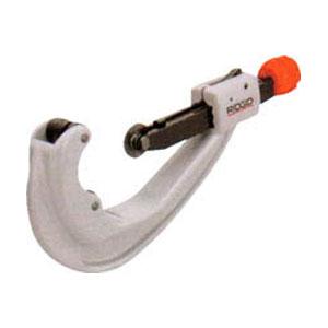 RIDGID(リジッド) クイックアクションチューブカッター(PE管用)全長415mm ※取寄品 31657