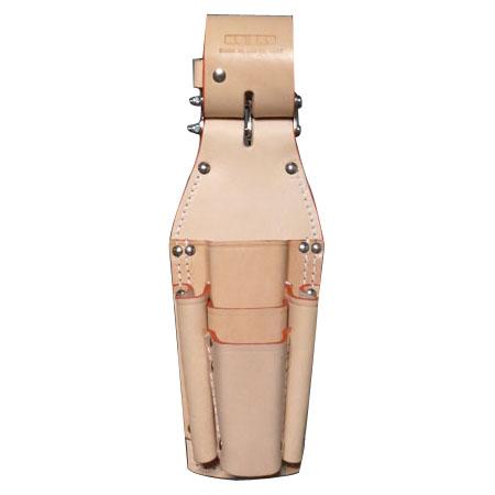 KNICKS(ニックス) チェーンタイプ 8・9ペンチ・ニッパ・ドライバーホルダー ※取寄品 KN-501PLLDX