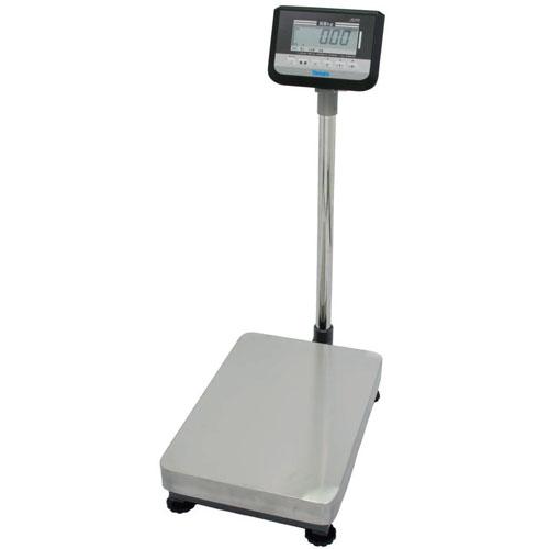 大和製衡(ヤマト) デジタル台はかり 検定品 秤量60kg 目量20g ※メーカー直送品 DP-6900K-60