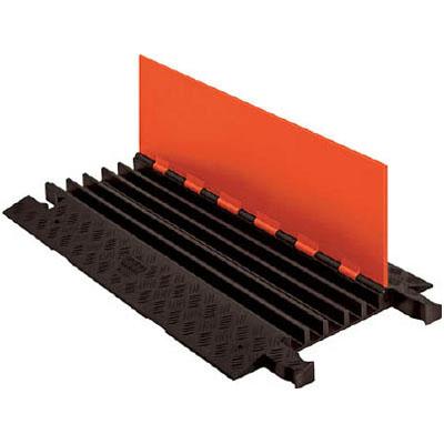 CHECKERS ガードドッグ ケーブルプロテクター 中重量型 電線5本 ※メーカー直送品 GD5X125OB