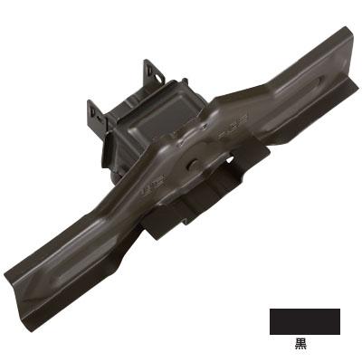 白幡 ニューフジ林式 54mm 300mm ステン304・黒(1箱・30個価格) ※取寄品 H-6