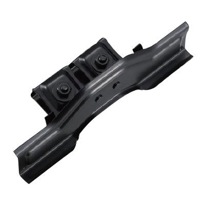 白幡 角羽根平葺 NK-W 240mm ステン304・生地(1箱・30個価格) ※取寄品 Y-28