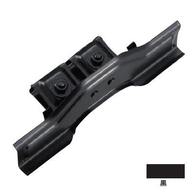 白幡 角羽根平葺 NK-W 240mm ステン304・黒(1箱・30個価格) ※取寄品 Y-28