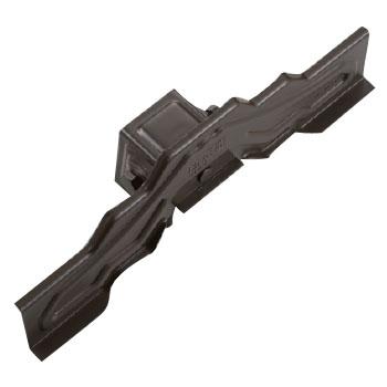 白幡 スノーダム真木有用 300mm ステン304・生地(1箱・30個価格) ※取寄品 HS-1