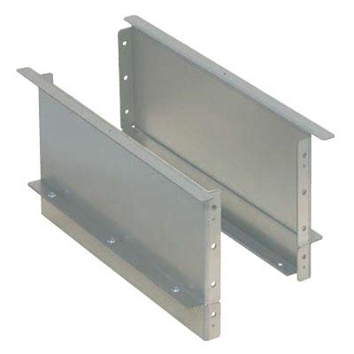 未来工業 長さ調整側板 500mm(1組価格) ※取寄品 MTKB-BSNT50