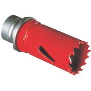 TBホルソー 刃先径16mm(1箱・20個価格) ※取寄品 未来工業 MTKB-H16