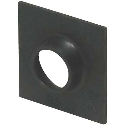 未来工業 防雨シート 電線管用(1箱・250個価格) ※取寄品 BS-16