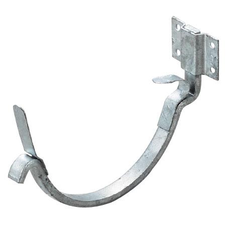 白幡 OT釣針 2×4 角座付(樋105・5分出・0寸・亜鉛メッキ) (1箱・200個) TU-02