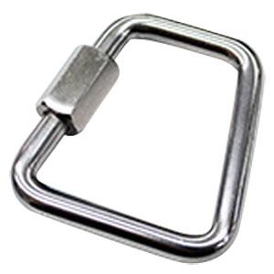 水本機械 ステンレス金具 台形リングキャッチ 10個価格 ※取寄品 TRH-7