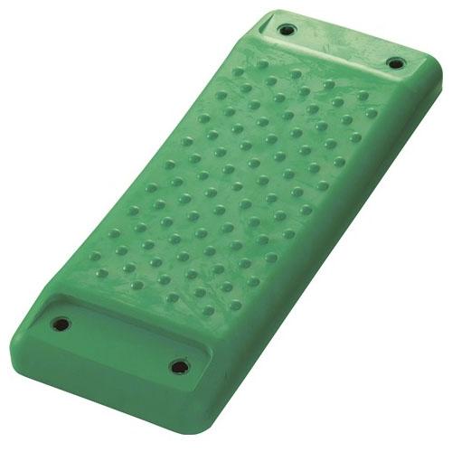 浅野金属工業 座板(緑) ※取寄品 AK23174