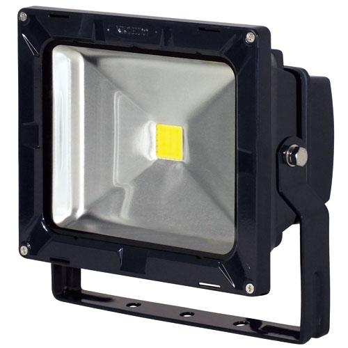 日動 常設用LEDステラ30W 昼白色 濃紺 LJS-30D-DB-50K