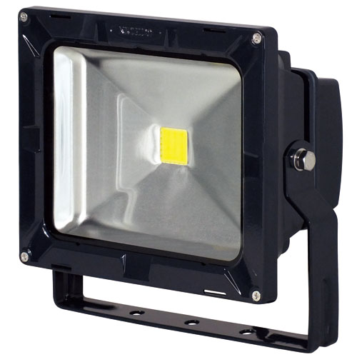 日動 常設用LEDステラ30W 電球色 濃紺 LJS-30D-DB-25K