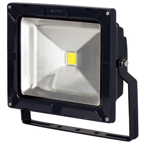 日動 常設用LEDステラ50W 電球色 濃紺 LJS-50D-DB-25K
