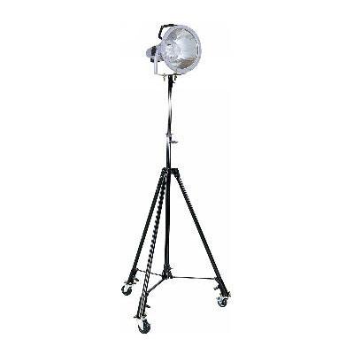 日動 蛍光ライト 45W 1灯式三脚スタンドセット FLR-45L-5ME