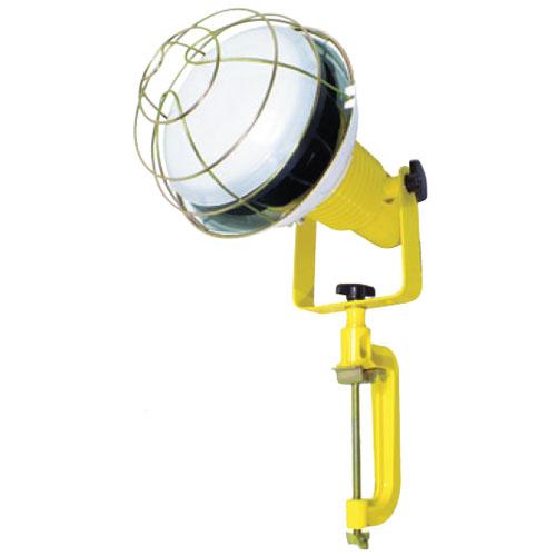 日動 ハイスペックエコビック50W LED作業用安全投光器 2P 0.3m 電球色 ATL-5000-3000K