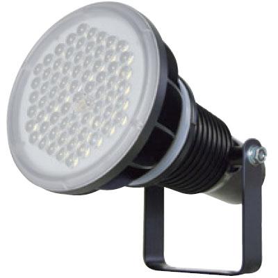 日動 ハイスペックエコビック50W LED常設用投光器 黒(スポット) ATL-E50-SBK-5000K
