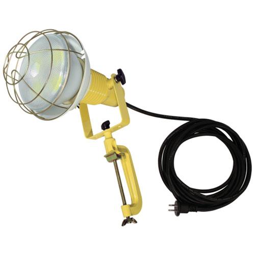 日動 エコビック40W LED作業用安全投光器 2P 5m ATL-4005-50K