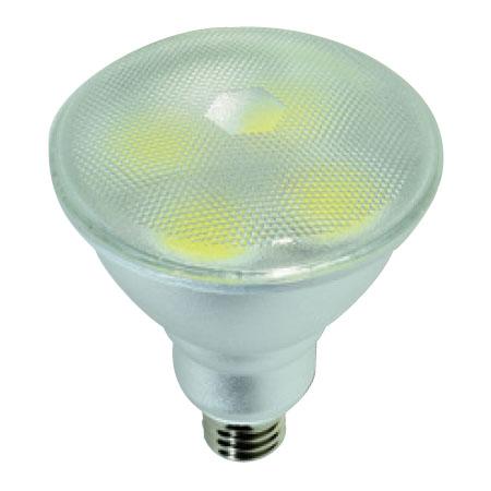 日動 エコビック40W LED交換球 L40W-E39-EW-50K