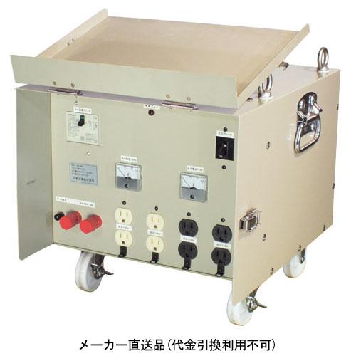 日動 簡易防雨型降圧トランス 複巻5KVA STB-EB5KW