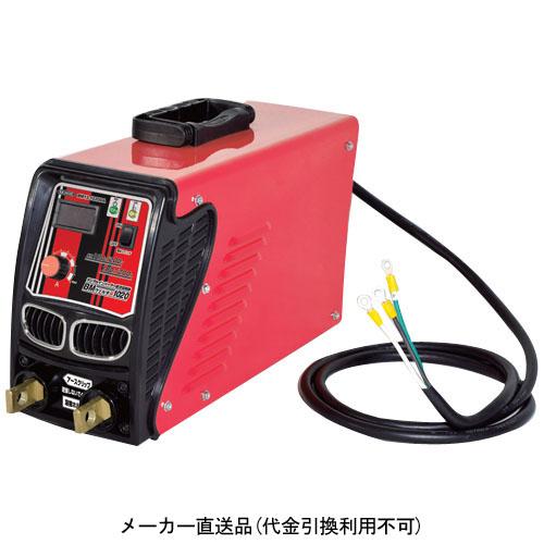 日動 インバーター直流溶接機 100V/200V兼用 BM12-1020DA