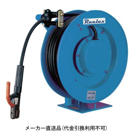 日動 自動巻電気溶接リール 38sQ×20m WER-3820EX